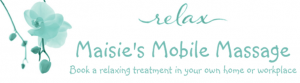 Maisie's Mobile Massage