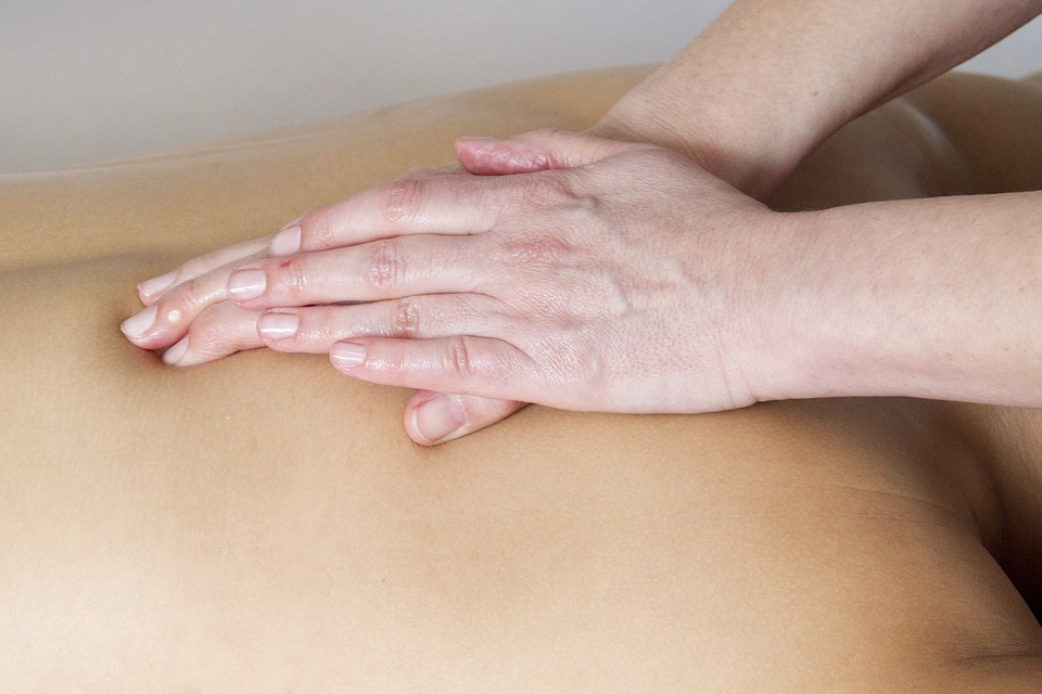 Holistic Massage 2